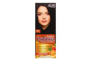 Крем-краска для волос №037 Баклажан Рябина Avena Acme Color 1шт
