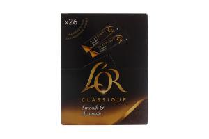 Кофе натуральный растворимый сублимированный Classique L`OR м/у 2г