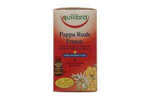Добавка диет Equilibra Jalea Real Fresca