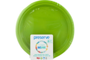 Preserve Large Plates 10.5in - 8 CT