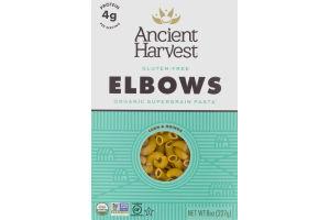 Ancient Harvest Gluten Free Elbows Organic Supergrain Pasta