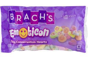 Brach's Emoticon Tiny Conversation Hearts
