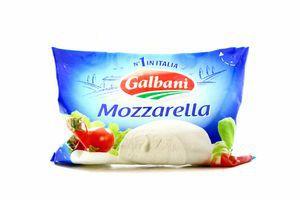 Сыр 45% mozzarella Santa Lucia Galbani м/у 125г