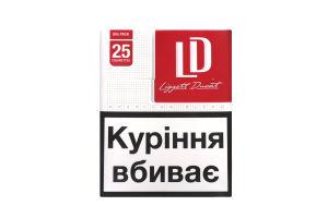 Цигарки LD Red 25шт