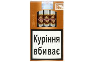 Сигари Candle light Coffee (5шт)