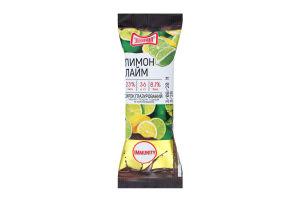 Сырок глазированный 23% Лайм-лимон Immunity Злагода м/у 36г