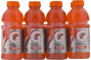 Gatorade Thirst Quencher Strawberry Lemonade - 8 PK