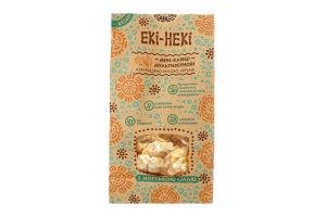 Мини-хлебцы мультизерновые кукурузно-рисово-гречневые с морской солью Екі-Некі м/у 40г