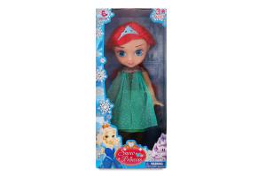 Кукла Сестра-принцесса 30см D`1
