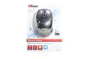 Миша Trust Yvi Wireless Mini Mouse 18519