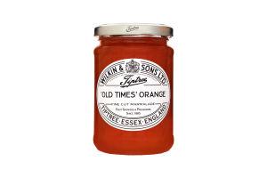 Джем Tiptree из апельсинов по старинному рецепту