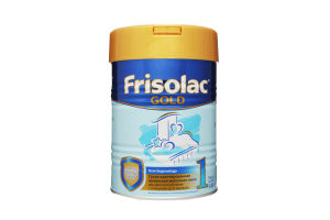 Суміш суха молочна Фрісолак Голд 1 з народження до 6 місяців 0,400 кг