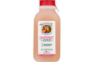 Natalie's Juice Grapefruit