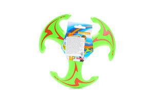 Іграшка Simba Літаючий диск Tornado 7203835