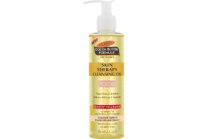 Palmer's Cocoa Butter Formula Skin Therapy Cleansing Oil Face Rosehip Fragrance