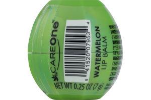 CareOne Lip Balm Watermelon
