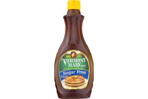 Vermont Maid Syrup Sugar Free