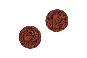 Печиво Американське шоколадне Цюрток В.М. кг