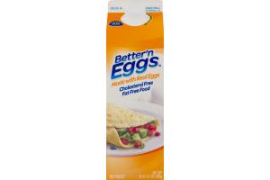 Crystal Farms Better'n Eggs