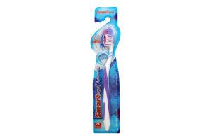 Щетка зубная Smartoral жесткая в ассортименте D*1