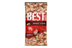 Арахис со вкусом бекона Best nuts м/у 50г