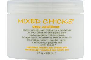 Mixed Chicks Deep Conditioner