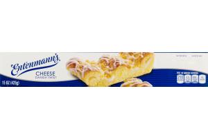Entenmann's Cheese Danish Twist