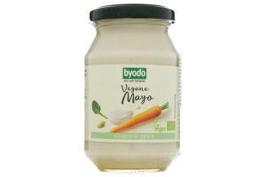 Майонез 50% Vegane Mayo Premium Byodo с/б 250мл