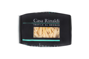 Изделия макаронные Penne rigate Bronzo Casa Rinaldi м/у 500г