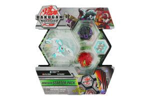 Набір іграшок для дітей від 6років №SM64424 Bakugan Battle Planet Spin Master 1шт