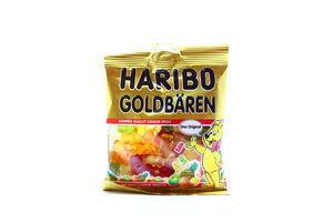 Конфеты Goldbaren золотые мишки Haribo 100г