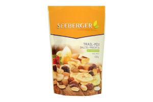 Суміш Seeberger горішків та ягід кисло-солодка з ревенем 150г х1