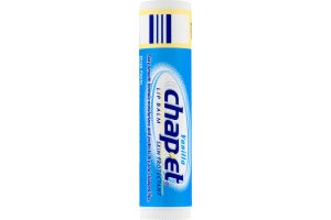 Chap-et Lip Balm Skin Protectant Vanilla