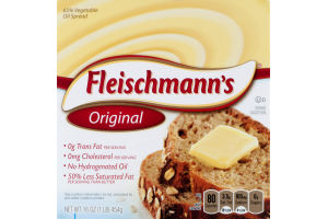 Fleischmann's Vegetable Oil Spread Original