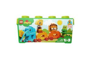 LEGO® DUPLO® My First Мой первый парад животных 10863