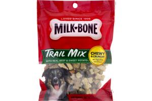 Milk Bone Trail Mix with Real Beef & Sweet Potato