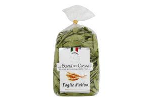 Изделия макаронные Foglie d`ulivo Le Bonta` del Casale м/у 500г
