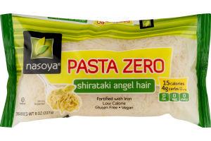 Nasoya Pasta Zero Shirataki Angel Hair
