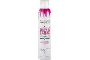 Not Your Mother's She's A Tease Volumizing Hairspray