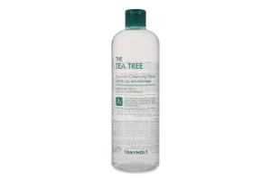 Вода для обличчя очищуюча Чайне дерево TonyMoly 500мл