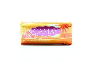 Мыло Dynamique Грейпфрут Camay 90г