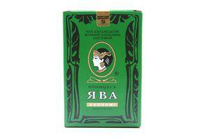 Чай зеленый листовой Экономи Принцесса Ява к/у 90г