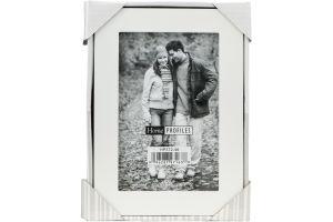 Home Profiles 4 X 6 Picture Frame White
