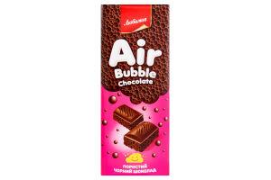 Шоколад пористый нежно-горький Любимов м/у 65г