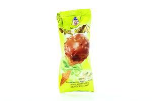 Мороженое Рудь Фисташка рожок 70г