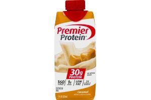 Premier Protein High Protein Shake Caramel