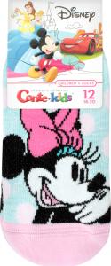 Носки дет Conte-kids Disney 17С126/1 б.бир р12 342