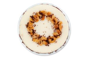 Торт шоколадно-карамельний Cake production к/у500г