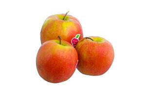 Яблоко Розовая Леди