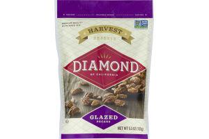 Diamond Of California Harvest Reserve Glazed Pecans
